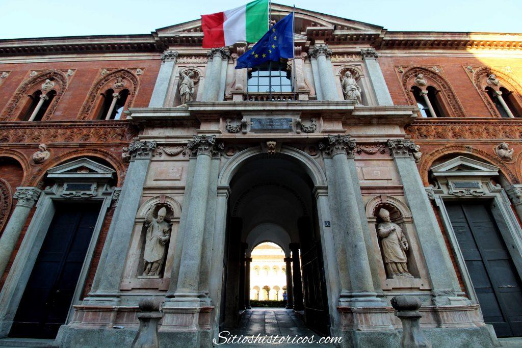 Turismo Milán