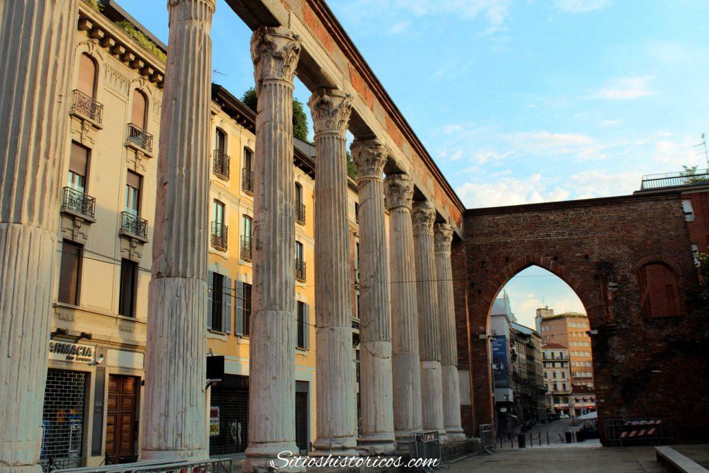Milán Mediolanum
