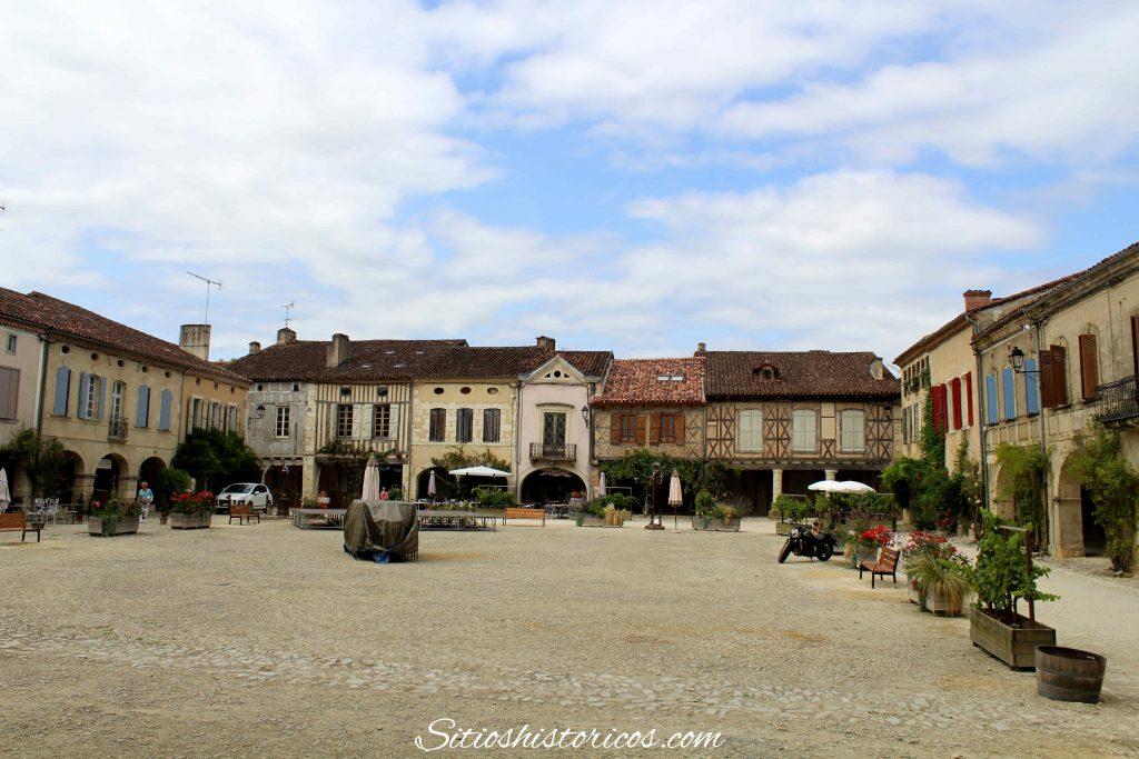 Pueblos más bonitos de Francia