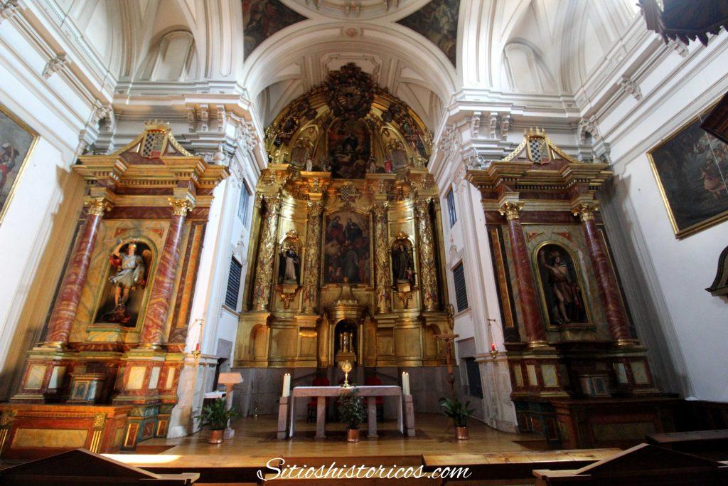 Convento Clarisas Arizcun