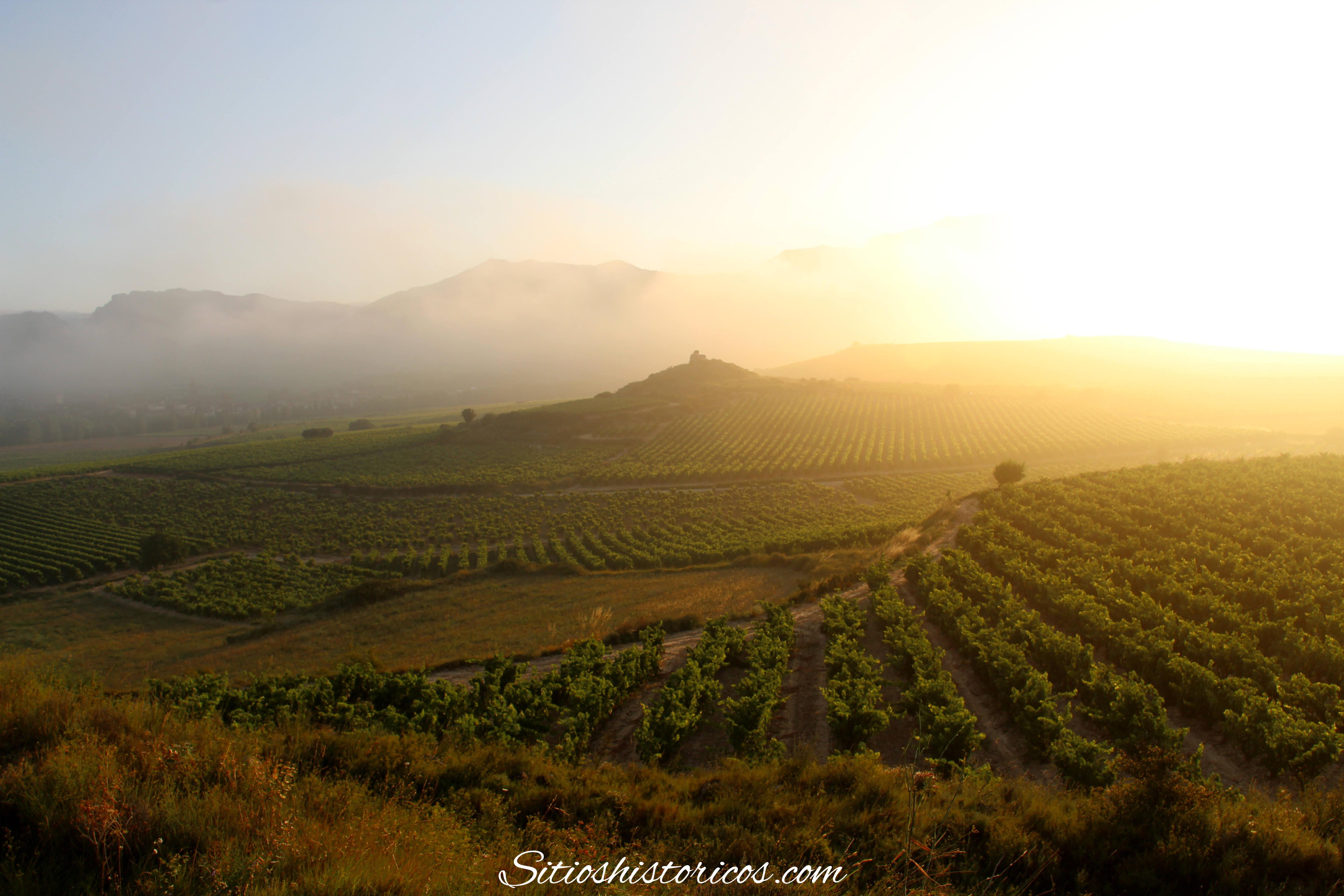 Lugares con historia La Rioja