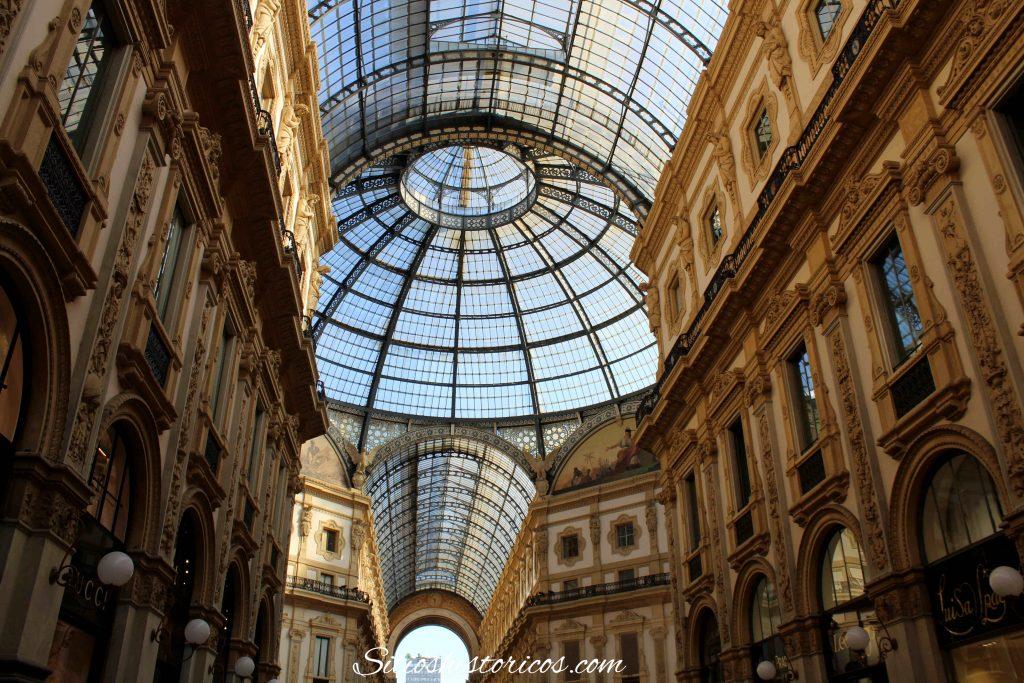 Turismo en Milán