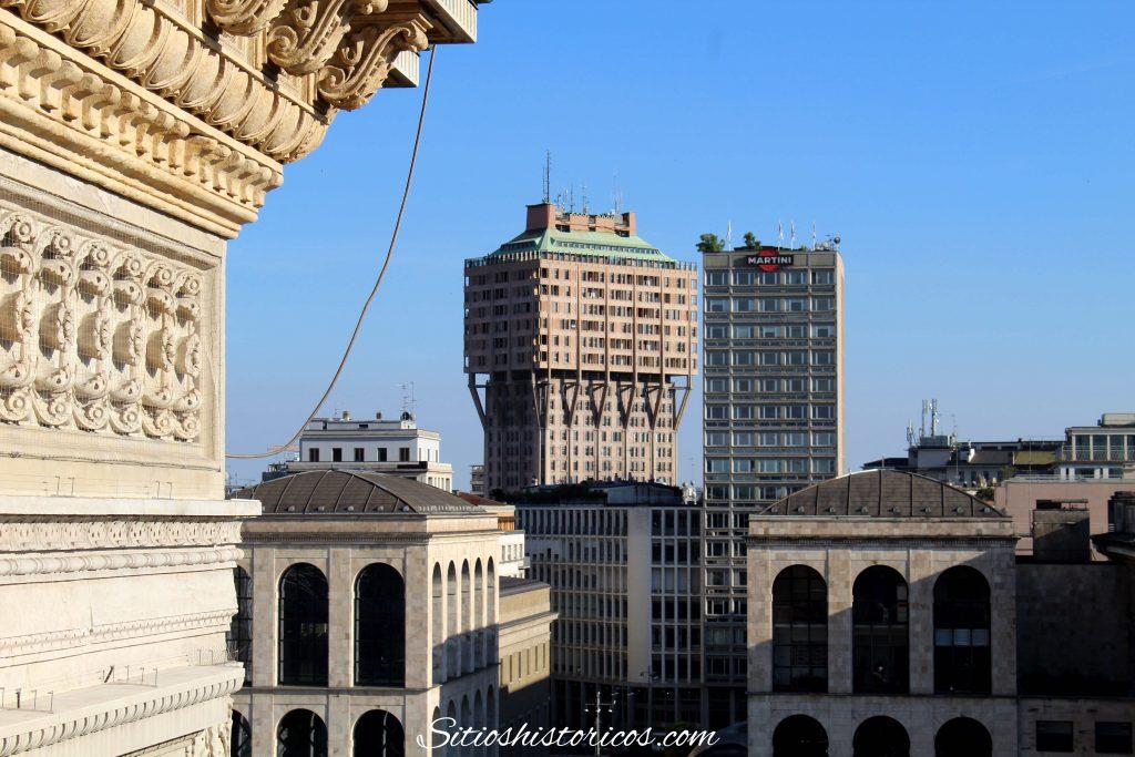Curiosidades de Milán
