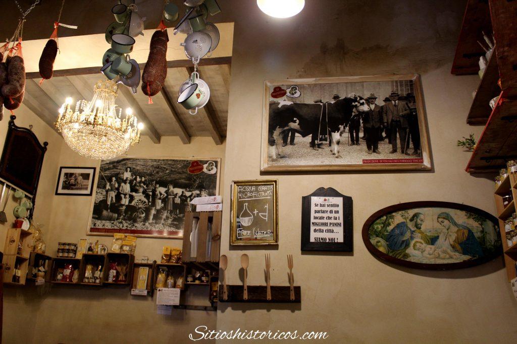 Restaurantes con encanto Milán