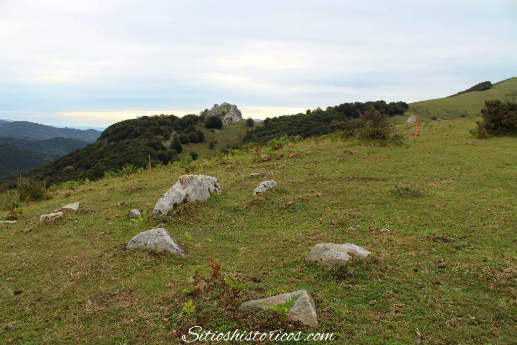 Rutas arqueológicas Gipuzkoa