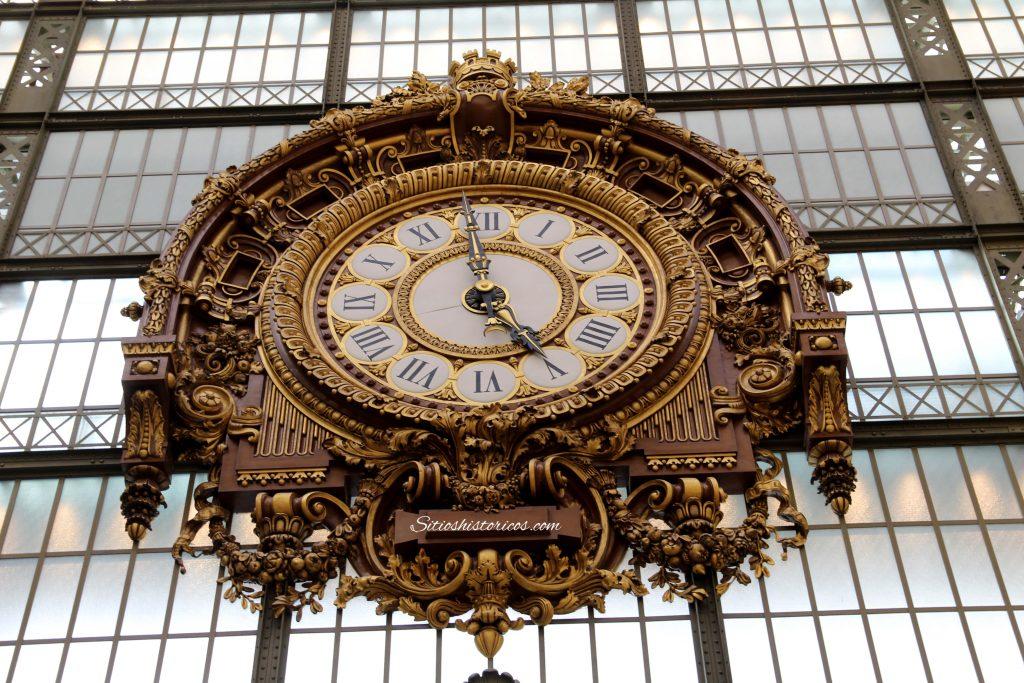 Historia museo de Orsay