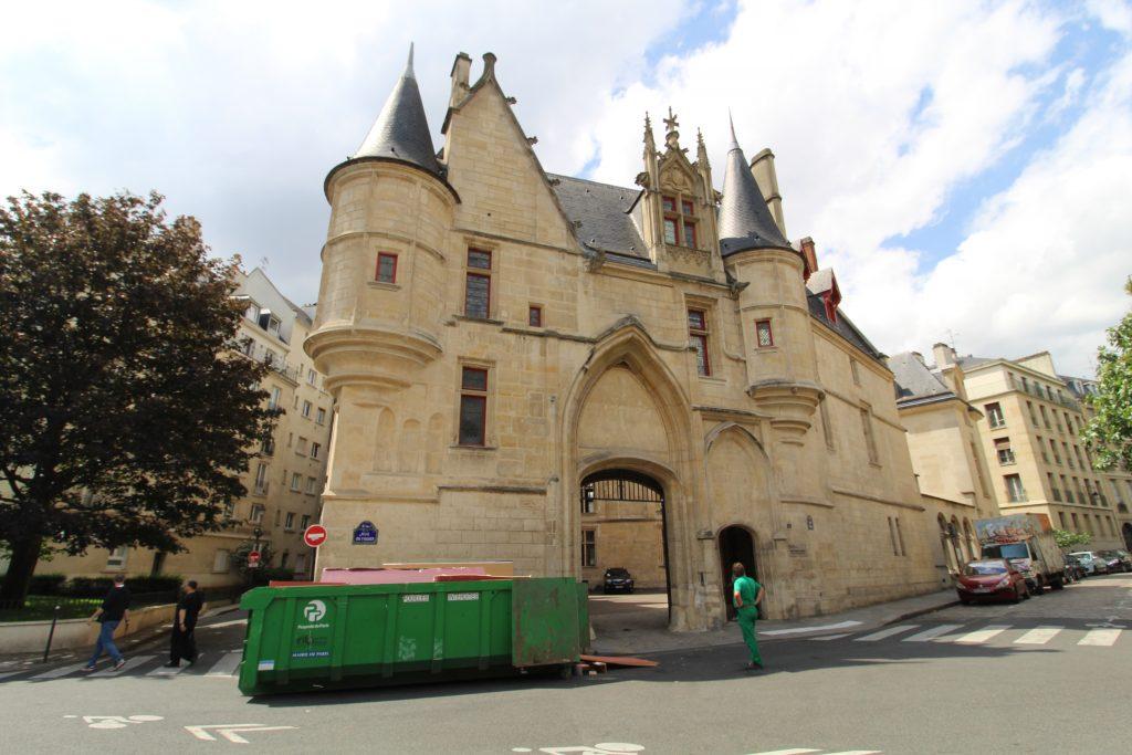 París medieval