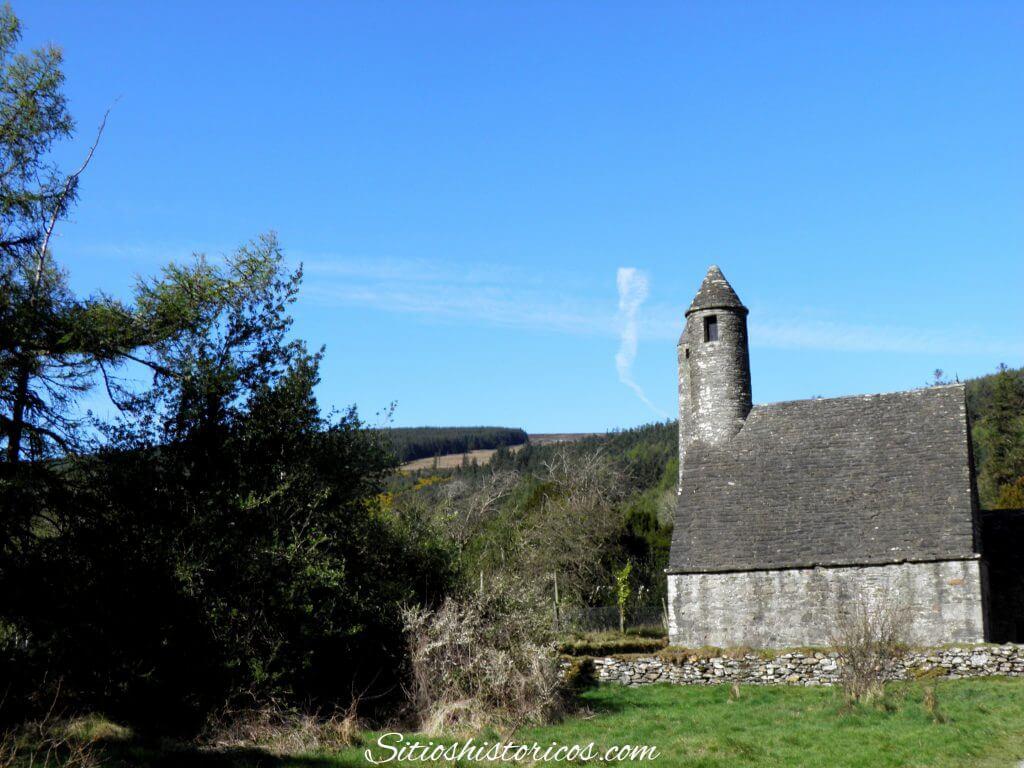 Sitios históricos Irlanda