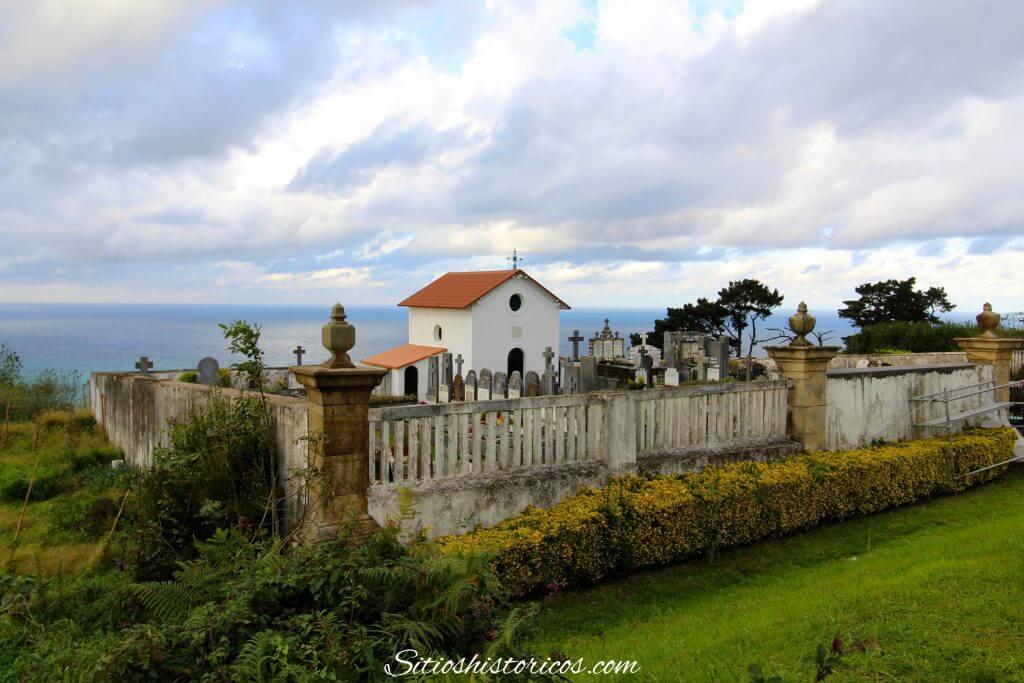 Cementerios más bonitos de Gipuzkoa