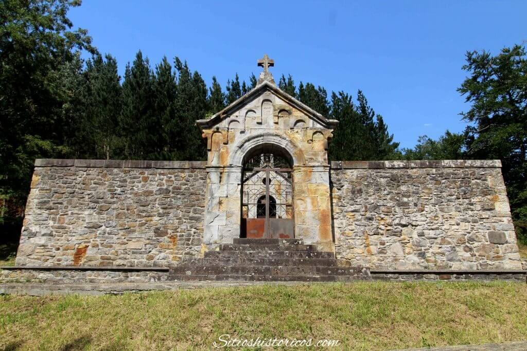 Cementerio Marín