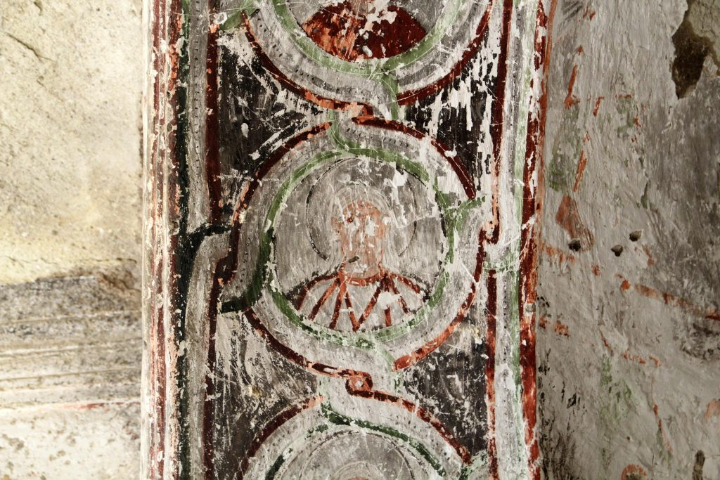 Cavusin Capadocia