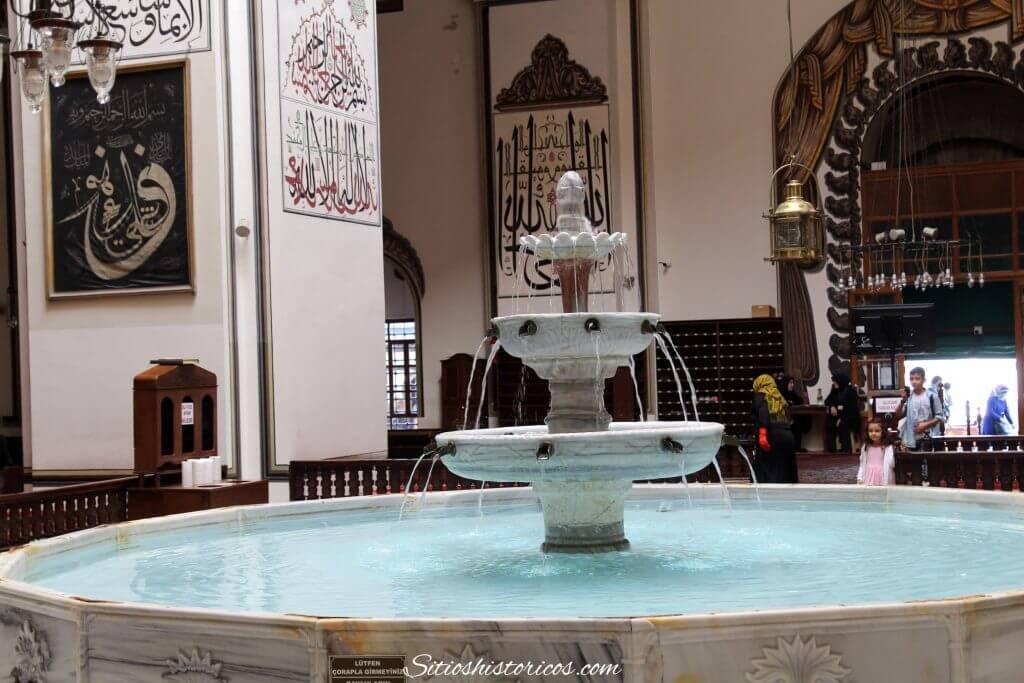 Turismo Bursa