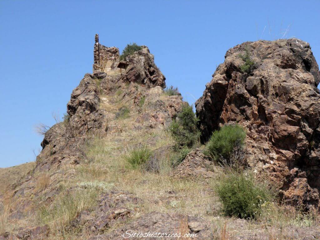 Sitios históricos Aragón