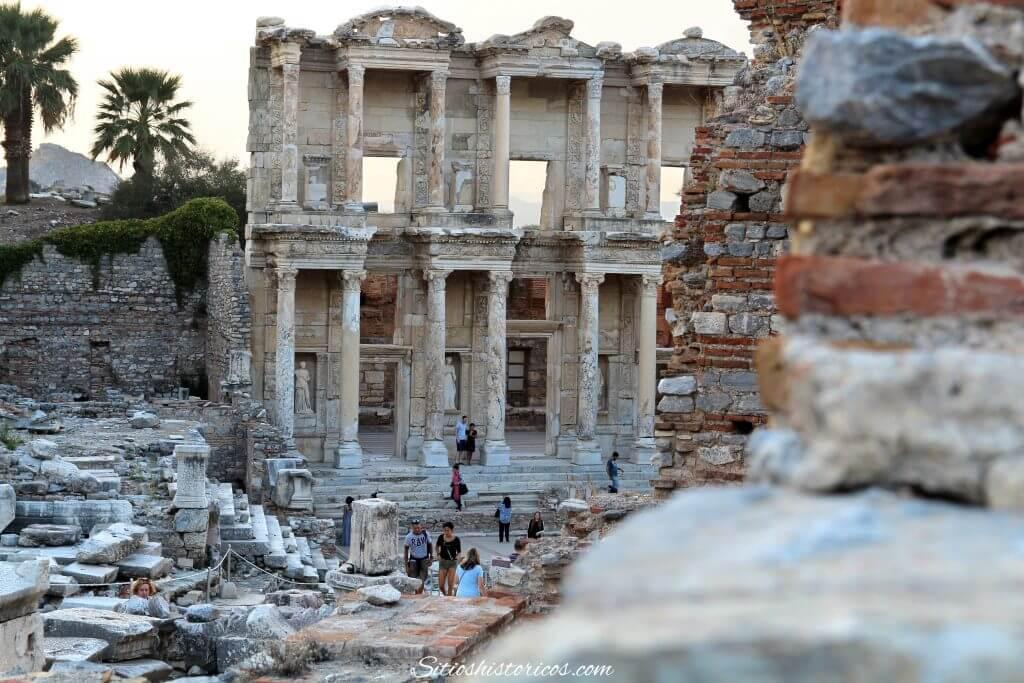 Lugares con historia Turquía
