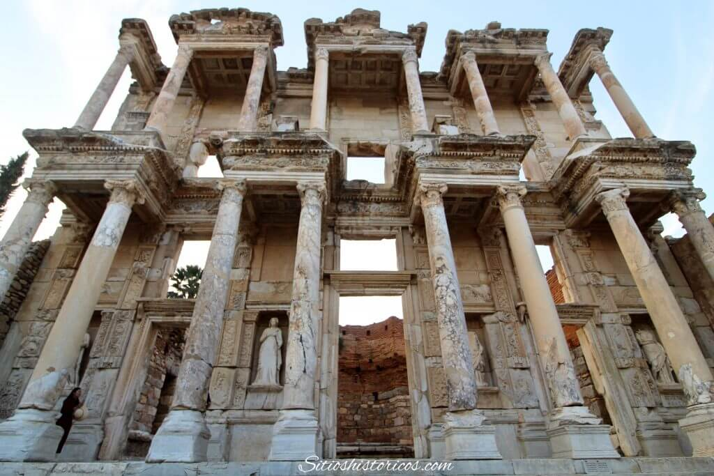 Sitios con historia Turquía