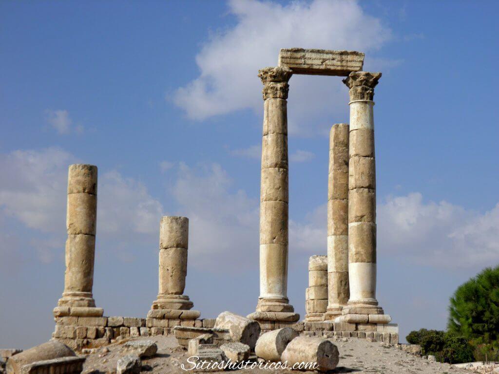 Que ver en Jordanía