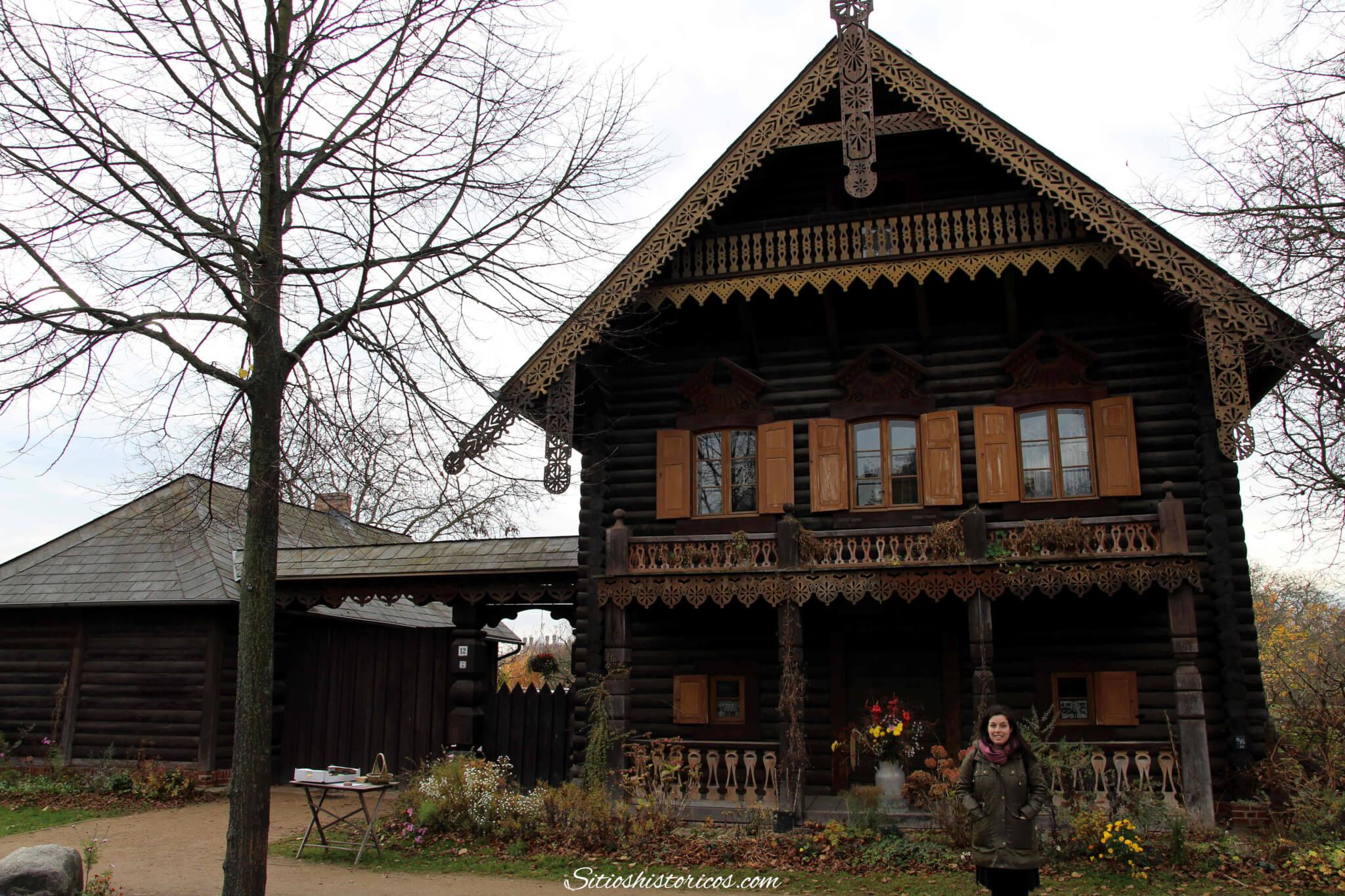 Que ver en `Potsdam