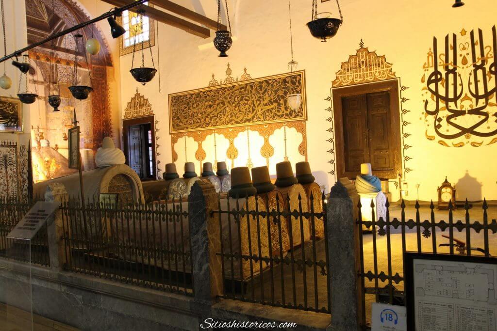 Museo Rumi Konya