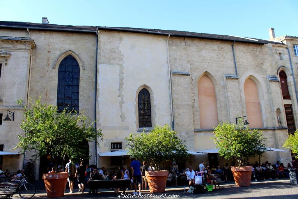 Iglesia San Simeón Burdeos