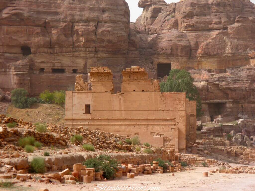 Templo de Petra