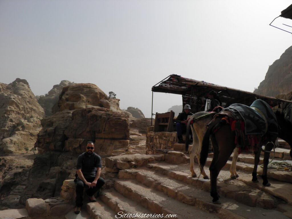 Que hacer en Petra