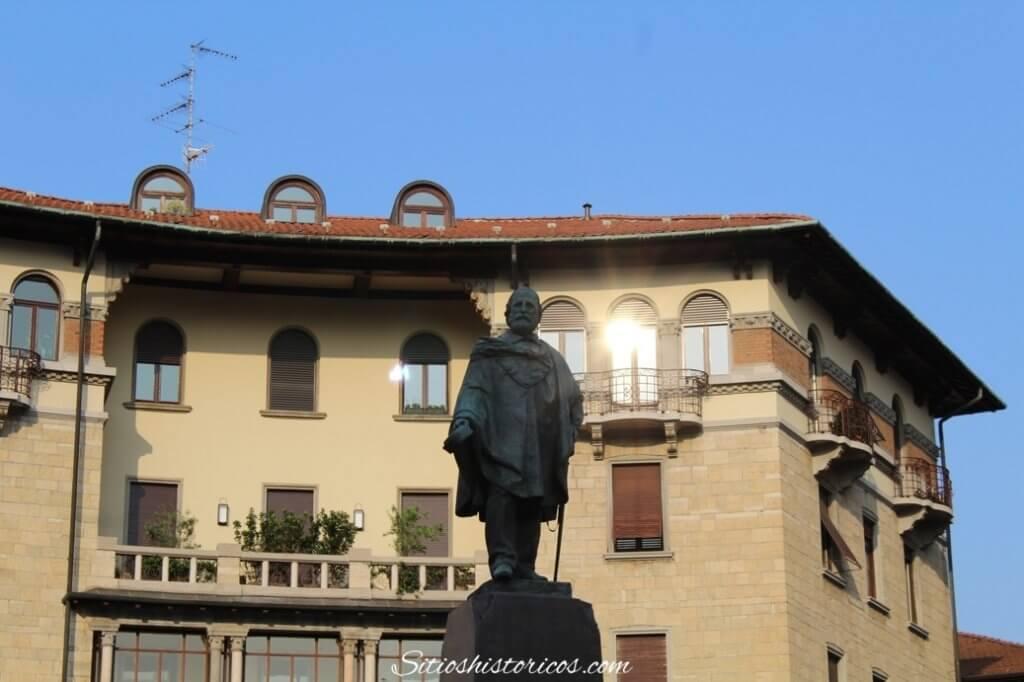 Garibaldi Bérgamo