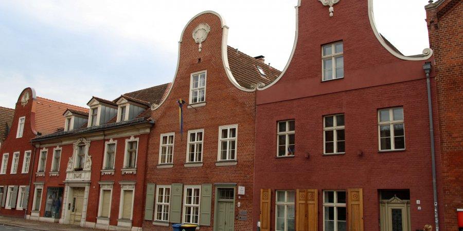 Que ver en Potsdam