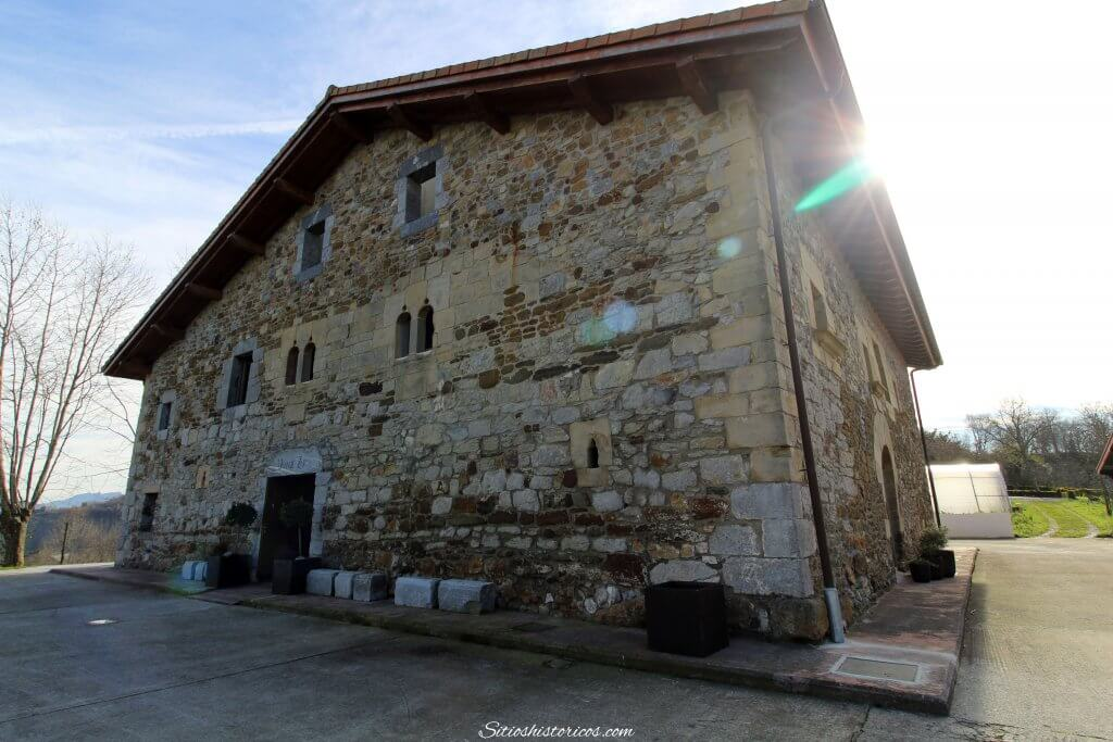 Lugares con historia Donostia