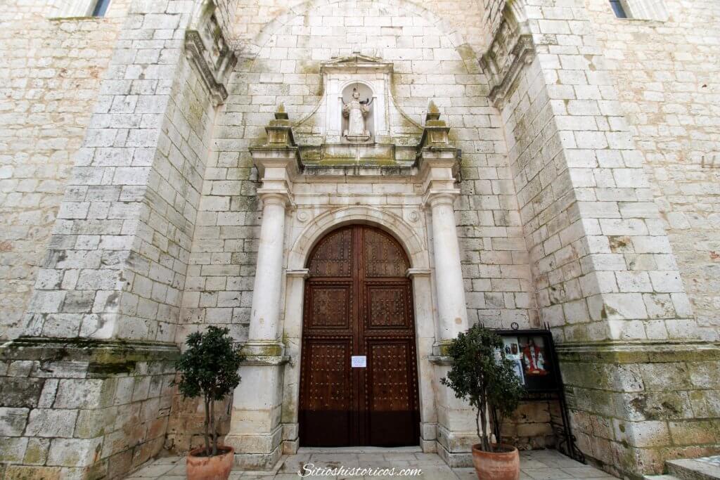Iglesia Santa María la Mayor de Colmenar de Oreja