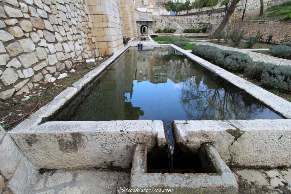 Fuente del barranco Colmenar de Oreja