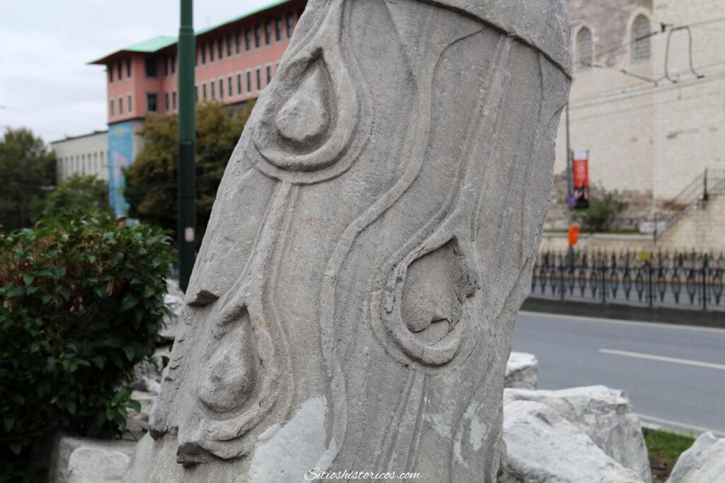 Monumentos de Estambul