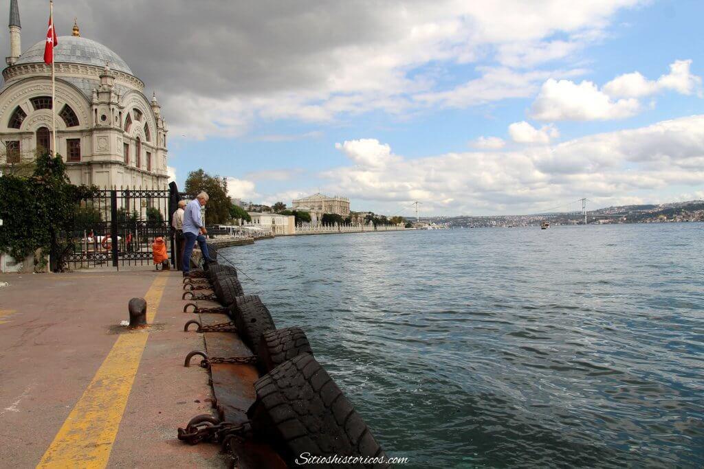 Sitios turísticos Turquia