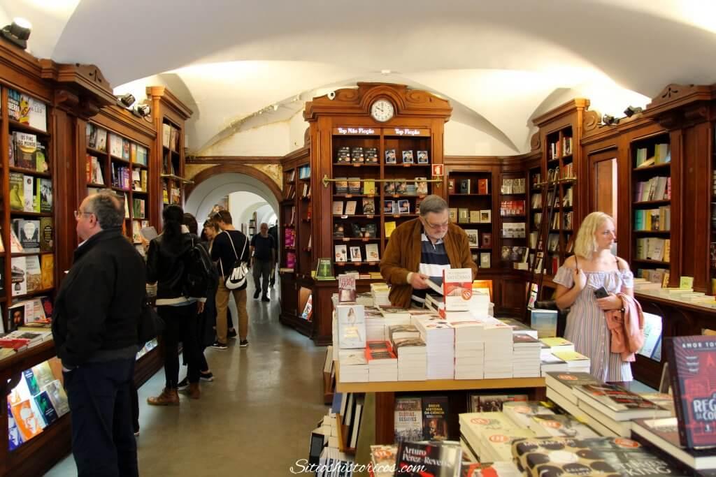 La librería más antigua del mundo