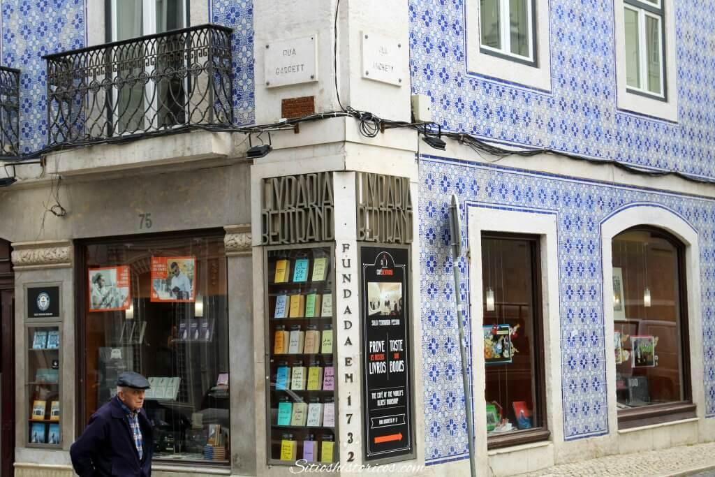 Librería más antigua del mundo