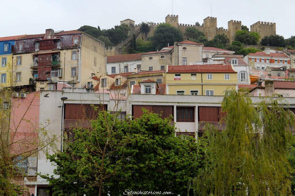 Mouraria Lisboa