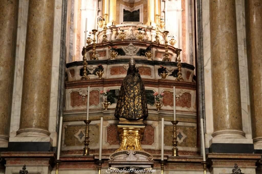 Iglesia Lisboa