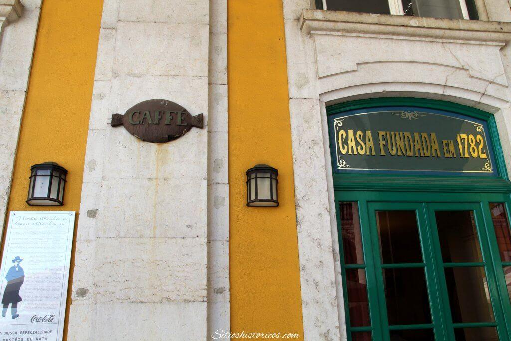 Plaza del Comercio Lisboa. Que ver.