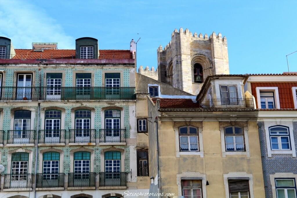 Que ver en Lisboa