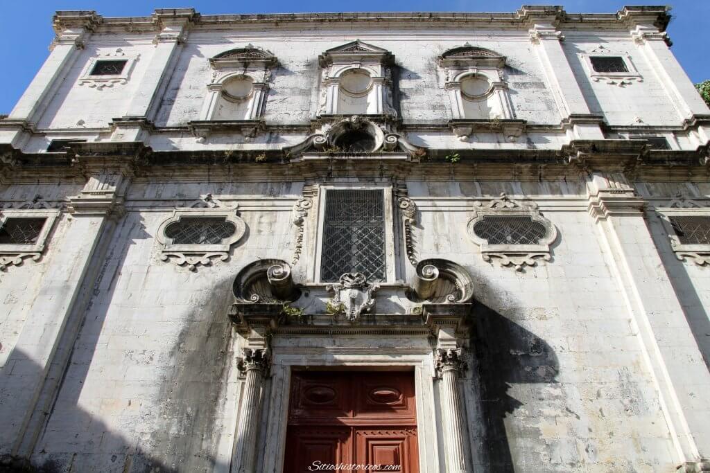Monumentos de Lisboa