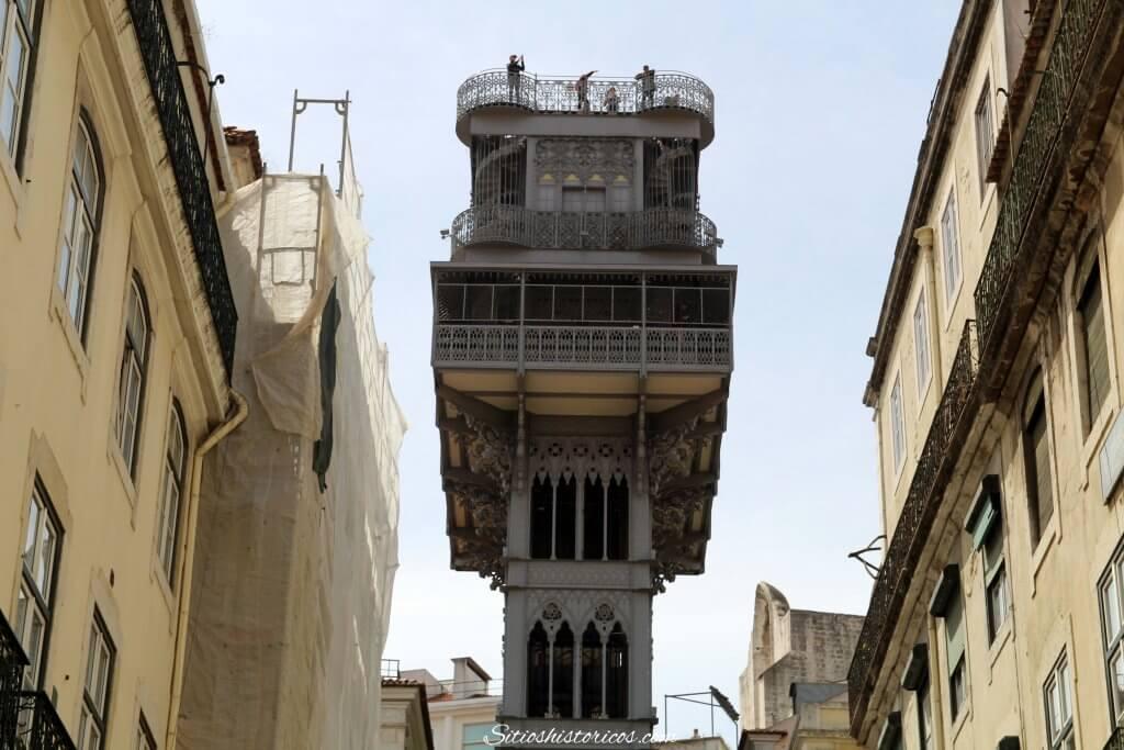 Barrio de la Baixa