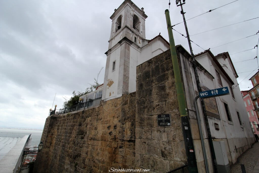 Lisboa Alfama