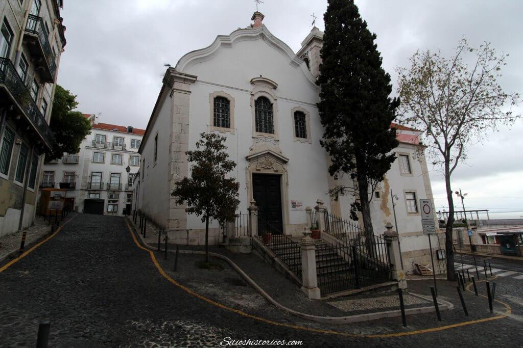 Que hacer en el barrio de Alfama de Lisboa