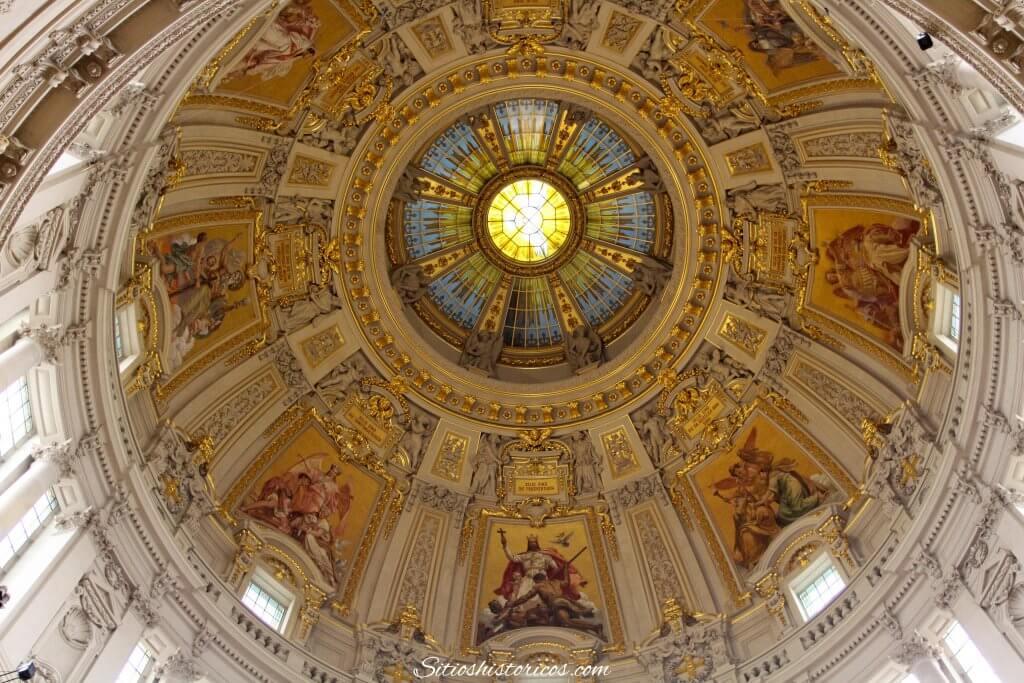 Sitios históricos de Berlín