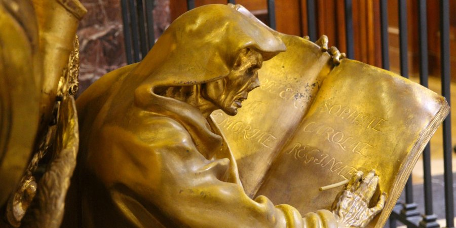 Secretos de la catedral de Berlín