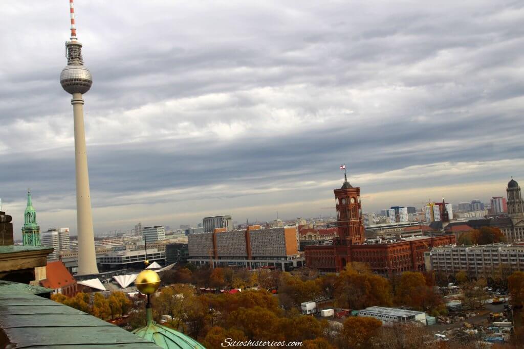 Miradores de Berlín
