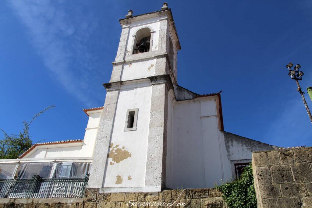 Iglesias de Lisboa