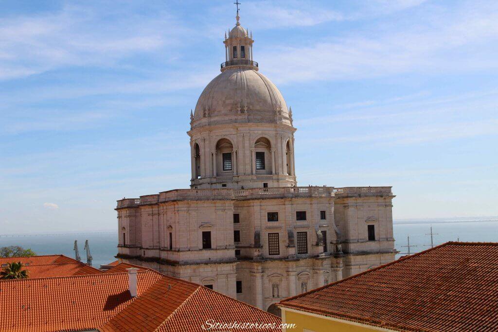 Panteón Nacional Portugal
