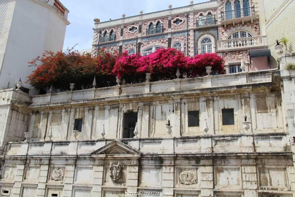 Chafariz Lisboa