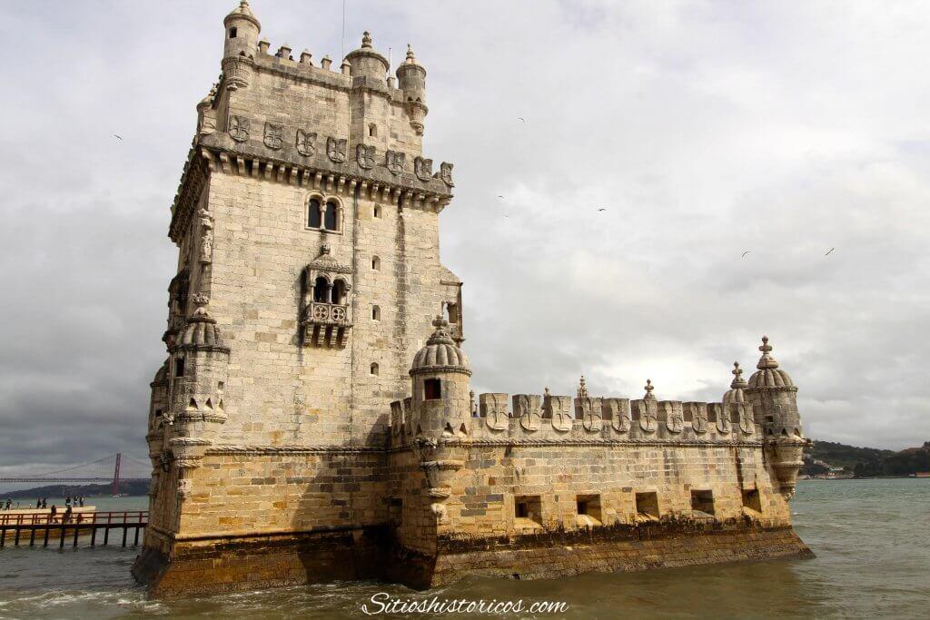 Torre de Bélem Lisboa