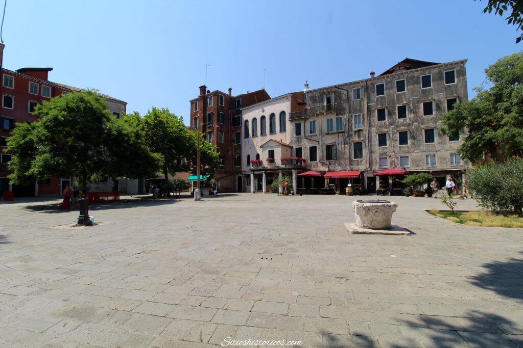 Venecia Guetto